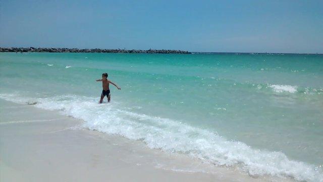 Panama Ciy Beach FL
