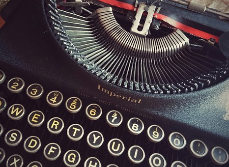 Interview with Author Paul Anthony, The Writing Life