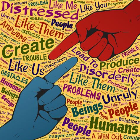 Conflict Resolution, Personal Development, Carolyn Bowen Author