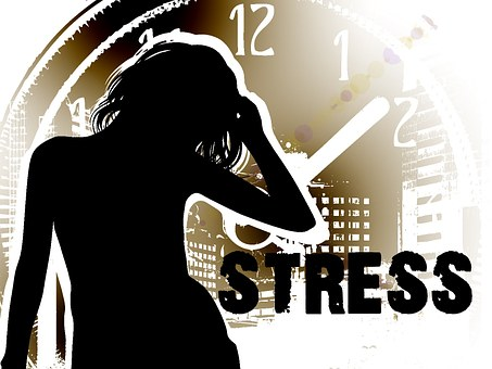 Stress: The Good Bad and the Ugly!