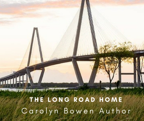 Carolyn Bowen Author (31)