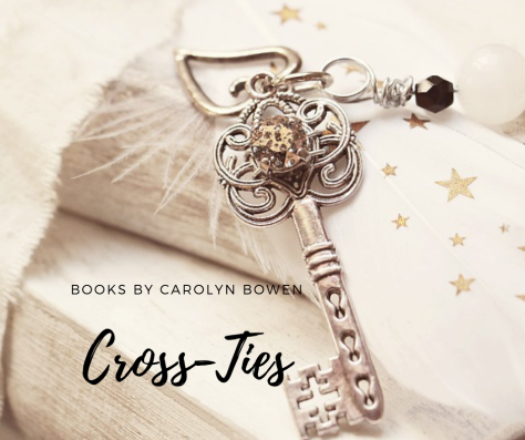 Carolyn Bowen, Cross-Ties