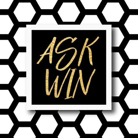 Ask Win, Carolyn M. Bowen